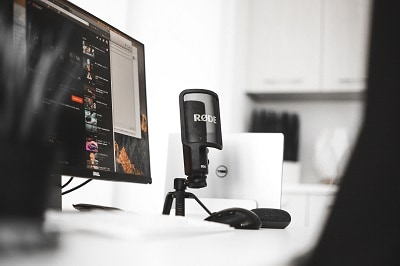 How to Build Your Home Video Studio on Any Budget